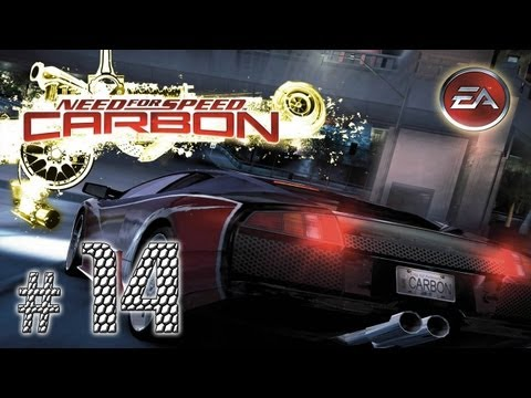 Let's Play: Need for Speed Carbon - cz. 14 -