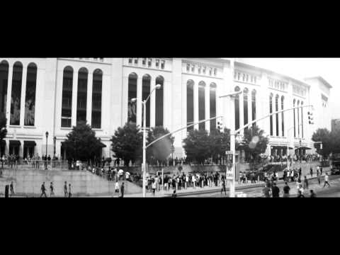 Derek Jeter Commercial(with music by Dane Bryant Frazer)