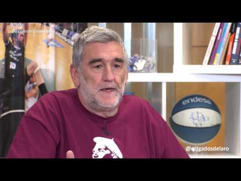 COLGADOS DEL ARO T2 - Baloncesto  ¿en abierto o en cerrado? El debate - Semana 18 #cdA54