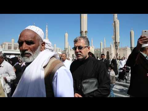 Youtube travel umroh global