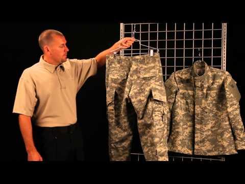 Propper ACU Army Combat Uniform by U.S. Cavalry
