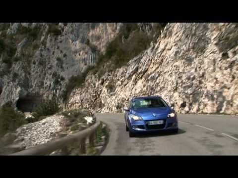 2011 Renault Megane Gt. 2011 Renault Megane GT amp; GT