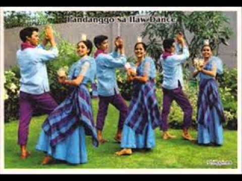 Philippines Folk Dance ( Pandango Sa Ilaw At Kuratsa) Remix ^ ^ video