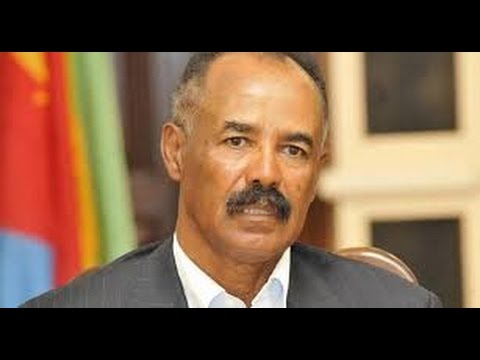 "Isaias Afwerki On TPLF's ""Republic Of Greater Tigray"""