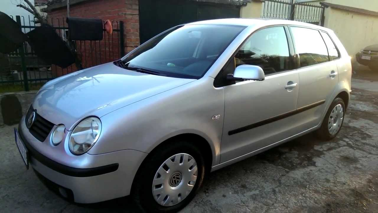 na prodaju 2002 vw polo 1 4 tdi full review start up engine and in depth tour youtube. Black Bedroom Furniture Sets. Home Design Ideas