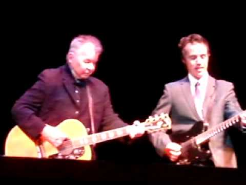 John Prine - Feb 27, 2009 - Bear Creek
