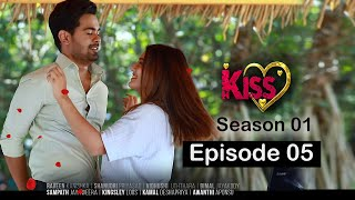 Kiss Tele Drama Episode 05