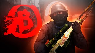 """A 'B' NO PASAN ""  Counter Strike: Global Offensive #299 -sTaXx"