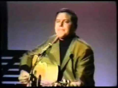 Tom T. Hall - Ballad Of Forty Bucks