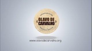 Olavo de Carvalho - Acordem, conservinhas