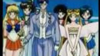 Sailormoon-Cinderella
