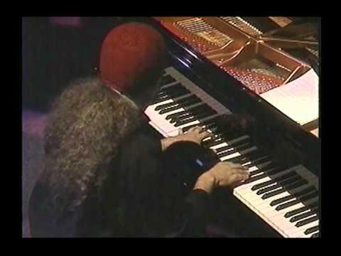 Egberto Gismonti e Charlie Haden - Palhaço - Heineken Concerts 1999 - São Paulo