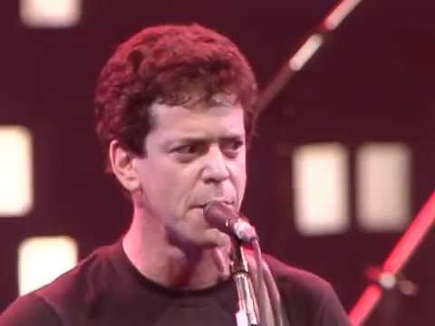 Lou Reed - Martial Law