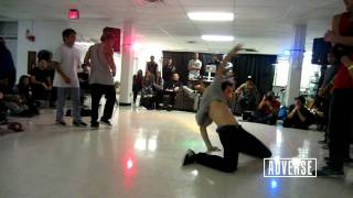 Bboy Adverse Trailer 2011 (Crooks Crew)