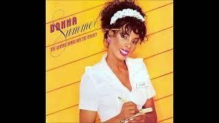 Watch Donna Summer Last Dance video