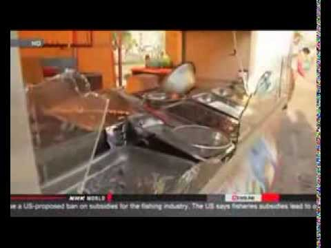 Iraq violence: Baghdad and Baquba hit by bomb attacks