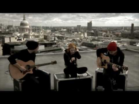 Paramore - Decode (Acoustic Version)