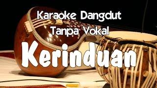 Karaoke  Kerinduan Dangdut