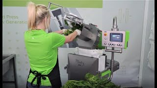 Tips for working with Mastery Commercial Cold Press Machine