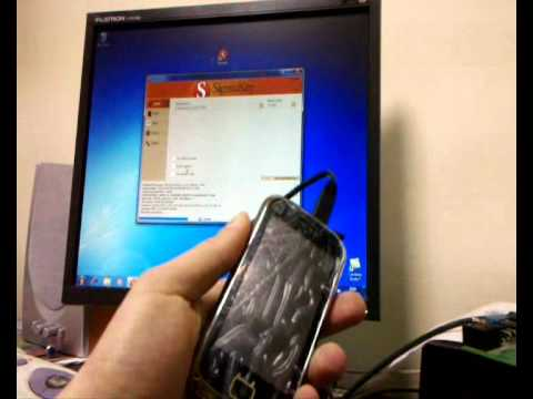Unlock Motorola EX245 with SigmaKey