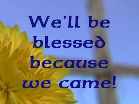 Mike Faye - As We Gather