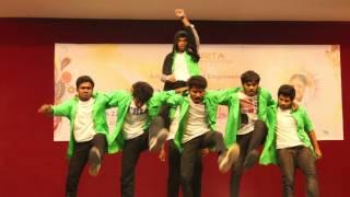 download lagu Best College Group Dance Folk Tamil  Kuthu Dance gratis