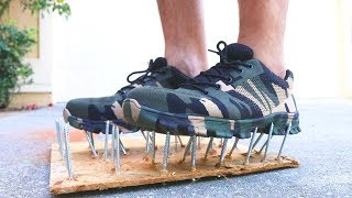 THIS MILITARY SHOES ARE REALLY INDESTRUCTIBLE