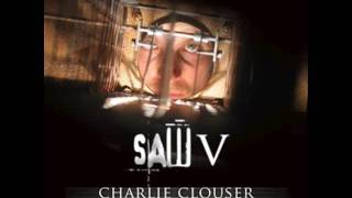 saw V wire pipe - ost track 49