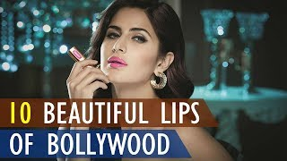 2018 List : Top 10 Beautiful Lips in Bollywood | Gyan Junction