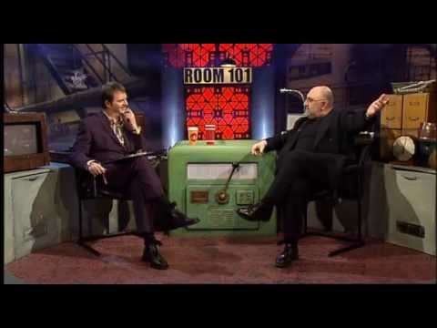 Alexei Sayle on Room 101, March 18, 2002 (first aired)