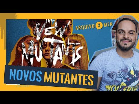 Conheça os Novos Mutantes do último filme dos X-men na FOX