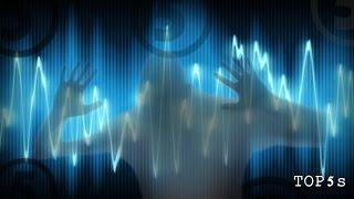 Download Lagu 5 Terrifying Paranormal EVP & EMF Recordings Gratis STAFABAND