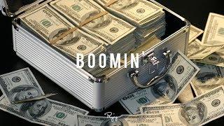 """Boomin"" - Hard Dark Trap Beat | Free Rap Hip Hop Instrumental Music 2017 | S Krueger #Instrumentals"