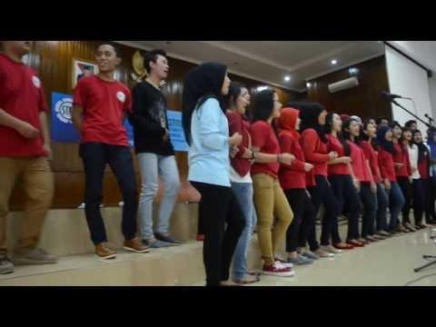 PSM STKS Bandung - Karena Cinta (Joy Tobing)