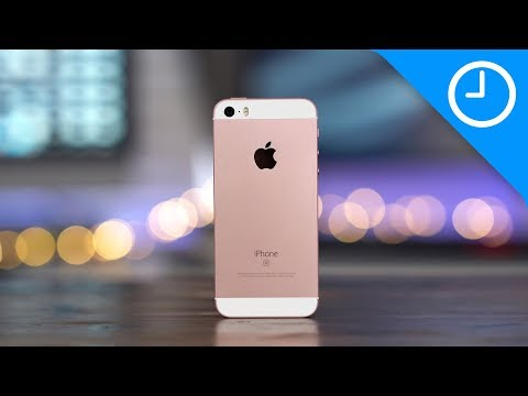 Revisiting the iPhone SE in 2019! Does it still hold up?