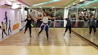download lagu Naach Meri Jaan - Tubelight Zumba Fitness gratis
