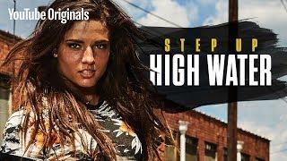 STEP UP: High Water | Meet Odalie