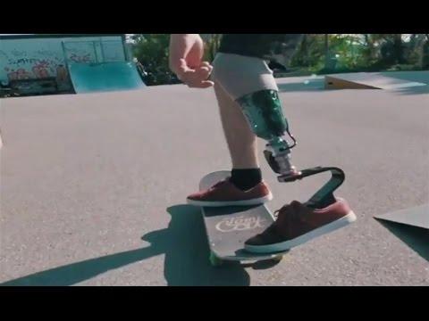 INSTABLAST! - Security Actually Stops Skater!! Bionic Leg Shredding!! Crook Nollie 360Flip Transfer!