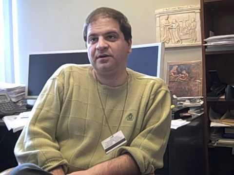Elias Zambidis | Using Stem Cells to Study Cancer