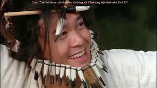 Phim Châu Tinh Trì FULL HD 2019 Lồng Tiếng/Đại Thoại Tây Du Ký 1/Tập 8