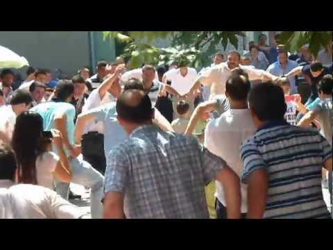 Gemlik Hamidiye Köyü Şekeroğlan oyunu