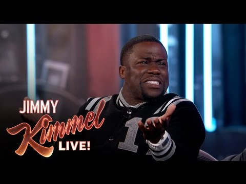 Kevin Hart on Roasting Justin Bieber
