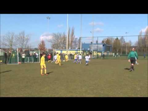 2 maart 2014 : NU9 - Waasland-Beveren vs. KAA Gent