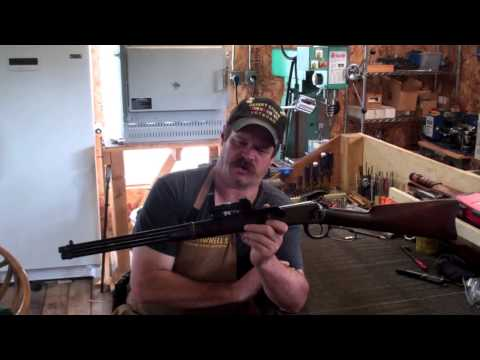 Gunsmithing: Review of Pearson Scope and Tactical Rail Mount
