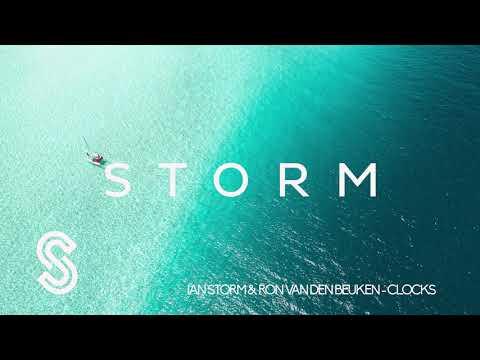 Ian Storm & Ron van den Beuken - Clocks