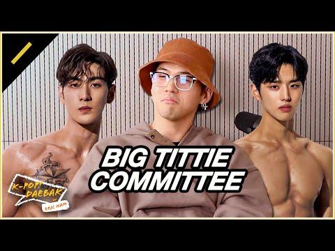 The OFFICIAL Idol Big Tittie Committee Members | KPDB Ep.#32 Highlight