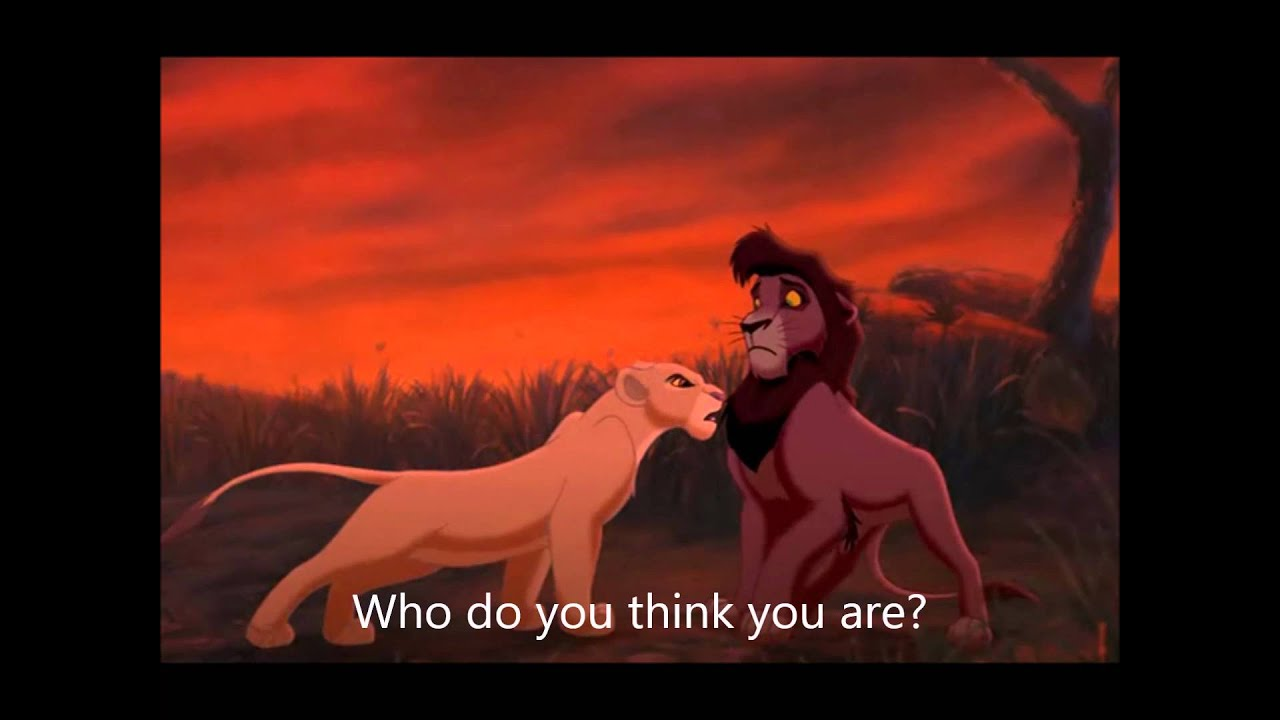 10 MindBlowing Life Lessons from The Lion King