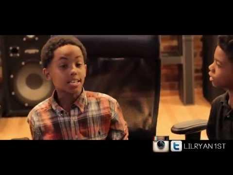 Lil Ryan - Got Money (ft. Lil Money & Lil June)