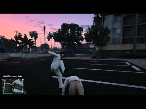 #GTAV - Mision Imposible (Con Willyrex)