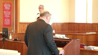 VIDEO NOW: Fall River Teen Arraigned in Cousin's Murder
